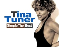 Tina Tuner - The Best