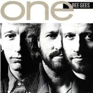 BEE GEES ONE