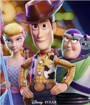 tugaflix - Toy Story 4